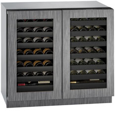U-Line 60-300 Bottle Wine Cabinets
