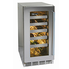 Perlick Undercounter Built-in Wine Refrigerators