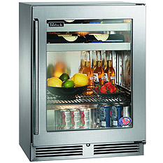 Perlick Built-in Beverage Coolers