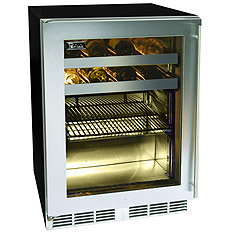 Perlick Luxury Built-In Beverage Centers
