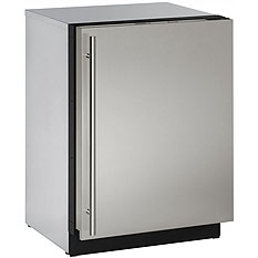 U-Line Upright Freezers