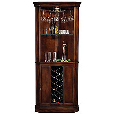 Howard Miller Wine & Spirits Cabinets