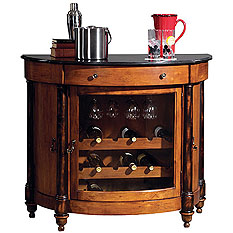 Howard Miller Wine Consoles