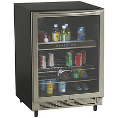 Avanti Freestanding Beverage Coolers