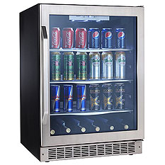 Danby Built-in Beverage Coolers