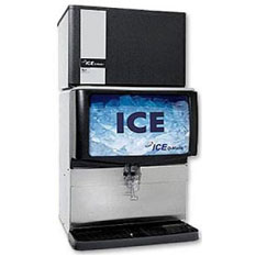 Ice O-Matic Ice Machine Dispensers