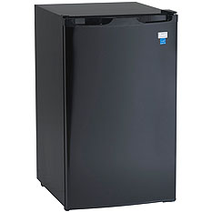 Avanti 4 Cu. Ft. Single Door Counter-High Refrigerators