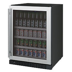Allavino Built-in Beverage Coolers