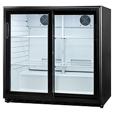 Allavino Commercial Beverage Coolers