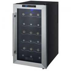 Allavino 4-18 Bottle Compact Wine Coolers