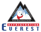 Everest Commercial Grade Kegerators