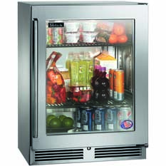 Perlick Luxury Built-In All Refrigerators