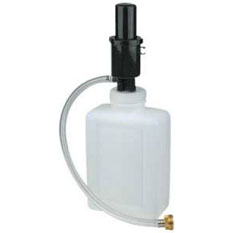 MicroMatic Keg Beer Line Cleaning Hand Pump Kits