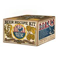 Craft A Brew Home-Brew Ingredient Kits